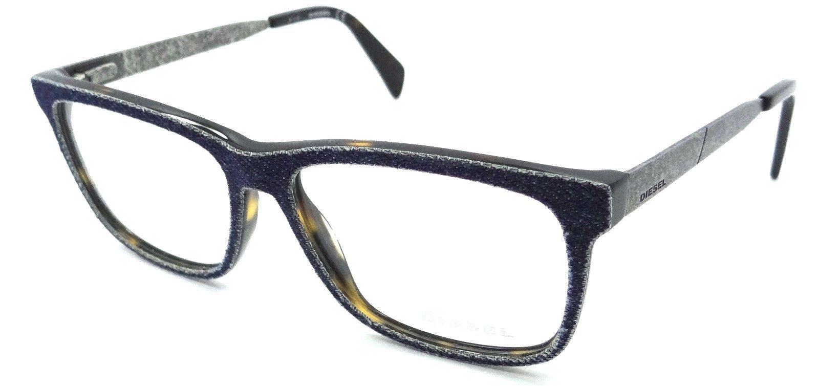 e78cbff6b2 Diesel Rx Eyeglasses Frames DL5161 055 and 50 similar items. S l1600
