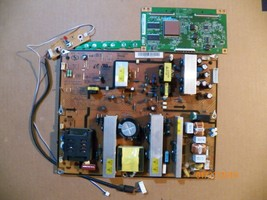 Samsung LN-T4061F BN44-00167A LCD Power Supply + CONTROL BD + EXTRAS   A767 - $55.00