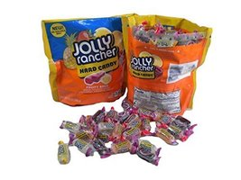 Jolly Rancher Fruity Bash Hard Candy in Resealable Bag (3 Bag) - $22.76