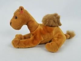 "Beanie Baby Babies Niles the Camel 8"" Plush 2000 Retired Stuffed Animal  - $12.13"