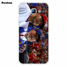 Toronto Blue Jays Phone Case For Samsung Galaxy A3 A5 A7 J1 J2 J3 J5 201... - $14.50