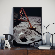 First Photo Taken From the First EVA Ever Print – Extravehicular Activit... - $25.95+