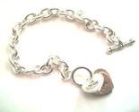 Br50 true love forever heart bracelet thumb155 crop