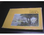 Book american heritage picturesque america  as america looked a century ago  1974 from original 1874 edition 01 thumb155 crop