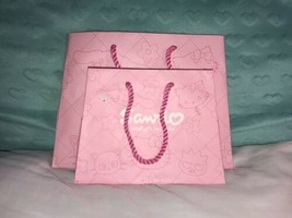 Sanrino Hello kitty shopping Bag - $24.75