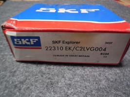 SKF 22310 EK/C2LVG004 Explorer Spherical Roller Bearing 22310EK/C2LVG004... - $197.99