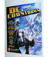 Original JLA poster 1:Batman/Superman/Wonder Woman/Hawkman:Jim Lee/Alex ... - $40.00