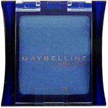 Maybelline Expertwear Mono Eyeshadow - 31 Bleu Babylone - $4.47