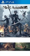 Automata Playstation 4 PS4 Video Games Action Battles RPG Auto Mode - $50.39