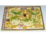 Advanceddungeonsdragons birthright 2sided yellowmap 1995 abt3121 thumb155 crop