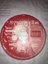 3D Prophet 2 MX Drivers 5.30 0008 - $7.99
