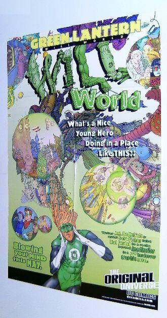 Greenlantern willworld 2001 3422