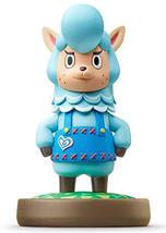 amiibo Kaizo (Animal Crossing series)-Japan Import unboxed - $14.00