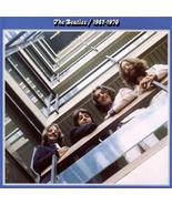 'The Beatles 1967-1970' double LP record album - $50.00