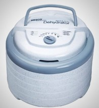 Food Dehydrator Kitchen Dining Room Compact Portable Vegetables White Ho... - £83.59 GBP