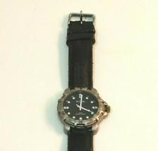SKAGEN Sports Denmark 42LTB Analog Quartz Watch Water Resistant Rotating... - $37.99