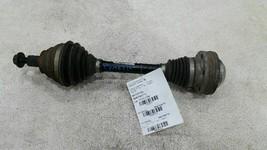 2008 Volkswagen Eos Front Cv Axle Shaft Left At - $89.10