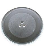 "Microwave Glass Turntable Plate ( 12 3/4"" Dia ) ( Whirlpool - 4358641 ) - $24.99"