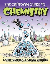 The Cartoon Guide to Chemistry [Paperback] Larry Gonick and Craig Criddle image 2