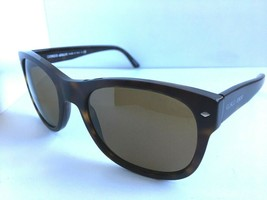 410a5affe2cc Polarized Giorgio Armani AR 8008 AR8008 5002 57 Tortoise Sunglasses -   119.99