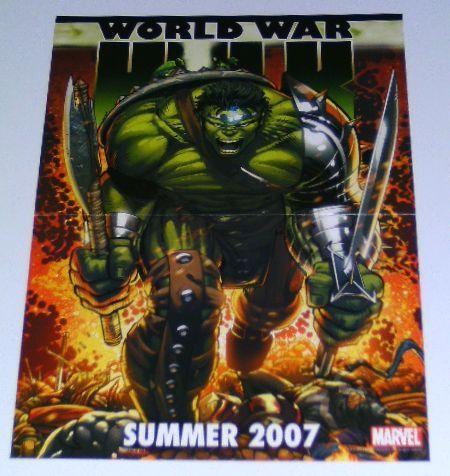 Hulkworldwar mini romitajr 2007 abt13x10
