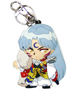 Inu Yasha Sesshomaru PVC Key Chain GE3316 *NEW* - €15,68 EUR