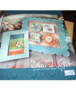 Stampin Up Fall Winter Collection 2007 - $4.80