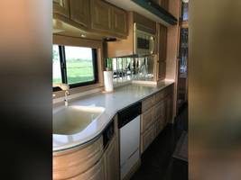 1999 FEATHERLITE COACHES VOGUE FOR SALE IN Smithville, TX 78957 image 9