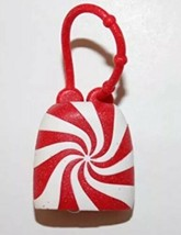 BATH & BODY WORKS Candy Cane Swirl Peppermint POCKETBAC HOLDER SLEEVE CASE NEW image 2
