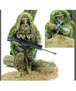 DENTT Jungle Sniper Military Ultra Detailed Action Figure - $49.99