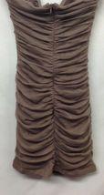 Forever 21 Womens M Medium Dress Zipper Adjustable Strap image 6