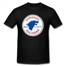 all stark  T-shirt,100% Cotton, Men's, Women - $18.00+