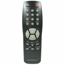 Daewoo R33-B Pre-Owned Television Remote Control, Factory Original - $15.39