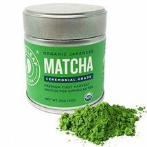 Green Tea Powder - USDA Organic - Ceremonial Grade (For Sipping as Tea) ... - $14.77+