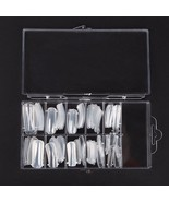 Rosalind Professional New Crystal Armor Nail Model Plate Rapidly Shaped ... - $7.80