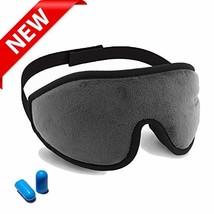 Eye Mask for Sleeping, Als Ellan 3D Sleep Sleeping Mask & Blindfold 100%... - $11.51