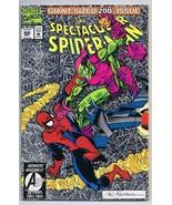 Spectacular Spider-Man #200 ORIGINAL Vintage 1993 Marvel Comics Foil Cover - $9.49