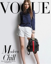 Gucci Fashion Womens Backpack  - $51.85