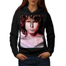 Poet Singer Sweatshirt Hoody Jim Morrison Women Hoodie - $22.99+