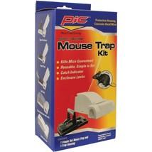 PIC MTK Housing Mouse Trap Kit - $23.63