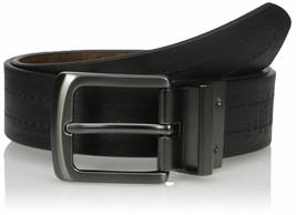 NEW Levi's Men's 38MM Premium Classic Stylish Reversible Leather Belt 11LV2223 image 2