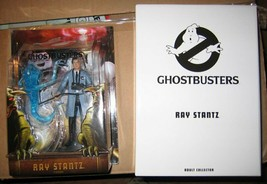 Mattel Matty Collector Ready to Believe You Ray Stantz Ghostbusters figu... - $37.40