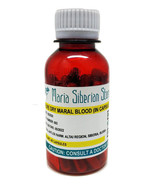 Pure Dry Maral Blood (In Capsules) | Dry Powder Blood Of Siberian Deer - $42.50