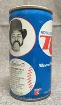 1978 Royal Crown RC Cola Collector Series 2 Can 95 #7 Reggie Smith Cardinals - $52.83