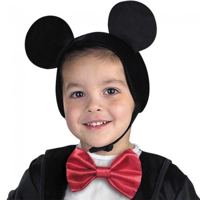 Disguise Topolino Clubhouse Lusso Bambini Costume Halloween 5027