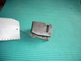 1981 1982 1983 1984 1985 1986 1987 JAGUAR XJ6 LEFT FRONT DOOR LOCK ACTUATOR OEM image 1