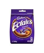 Original Cadbury Eclairs Chocolate Bag Imported From The UK England - $9.99