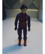 GI Joe ARAH A Real American Hero Cobra Scrap Iron vintage action figure - $7.50