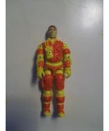 GI Joe Cobra ARAH Flamethrower Blowtorch vintage action figure - $5.50