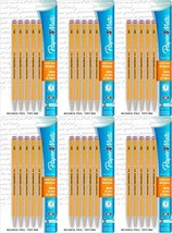 Papermate 3037631PP SharpWriter Mechanical Pencils, Twistable Tip, 0.7 M... - $16.20